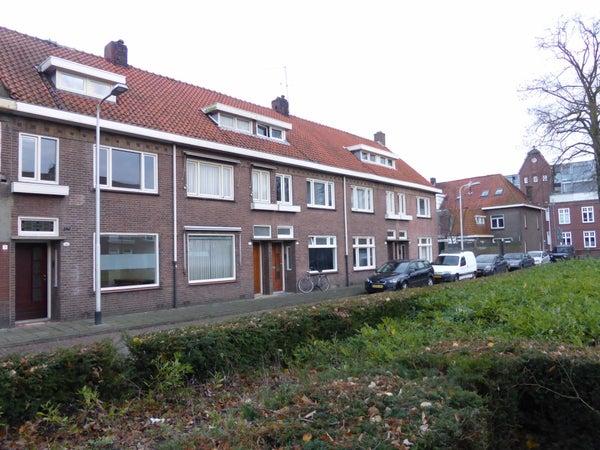 Columbusplein 10 Tilburg