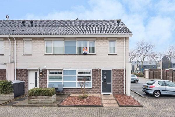 Middenbeemsterstraat 49 Tilburg