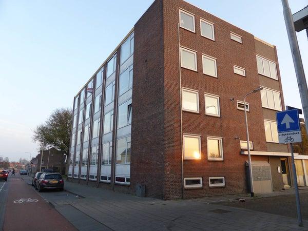 Wolmaransstraat 52 Tilburg