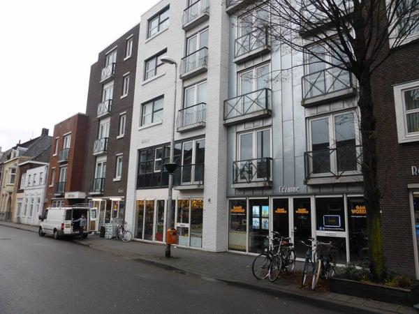 Korvelseweg 54 Tilburg