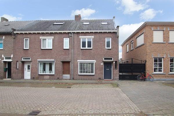 Weverstraat 51 Tilburg