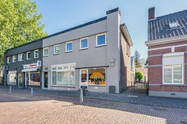 Stationsstraat 48 Rijen
