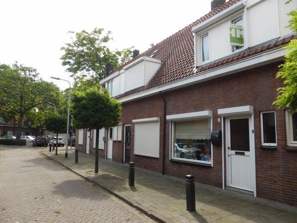 Verenigingstraat 8 Tilburg