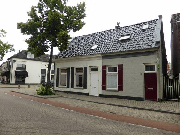Berkdijksestraat 97 Tilburg