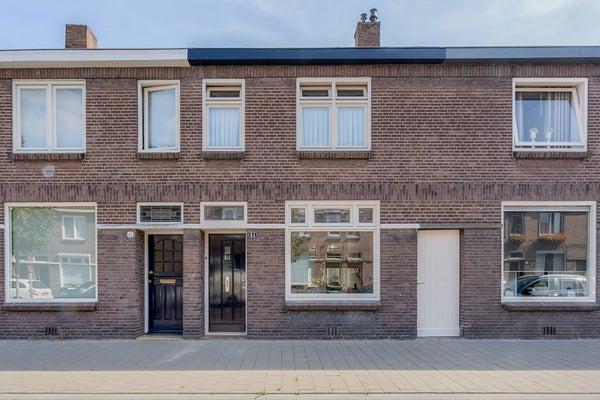 Van Goorstraat 64 Tilburg