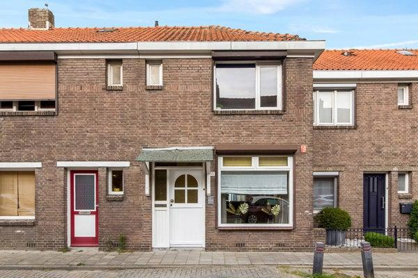 Bilderdijkstraat 41 Tilburg