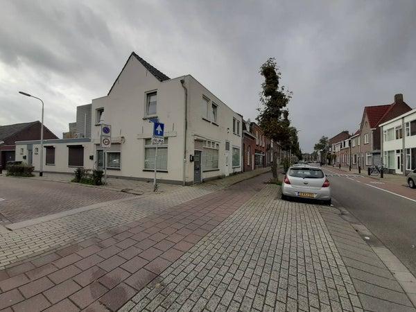 Molenstraat 66 Tilburg