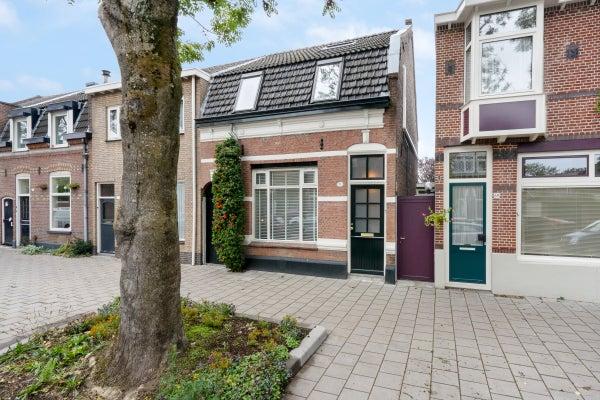 Hoefakkerstraat 71 Tilburg