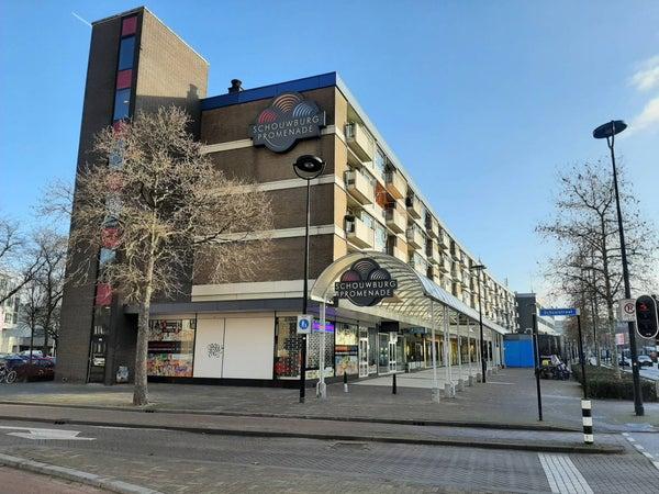 Heuvelstraat 242 Tilburg