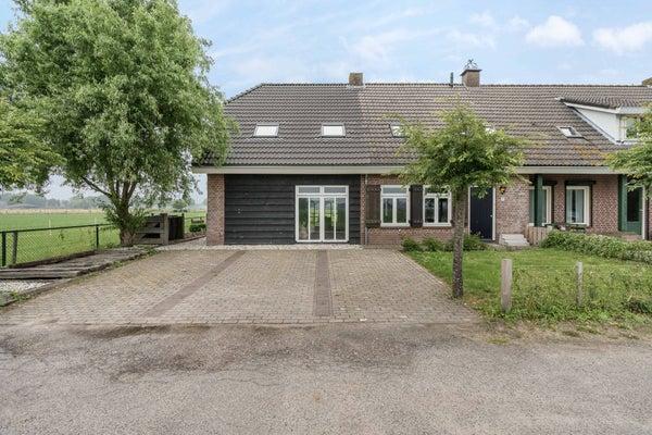 Vijfhuizen 2 Tilburg