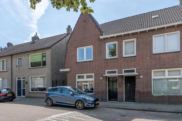 Generaal Winkelmanstraat 74 Tilburg