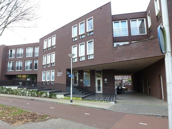 Boomstraat 116 Tilburg