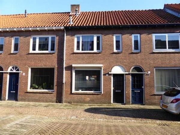 Ridderstraat 30 Tilburg