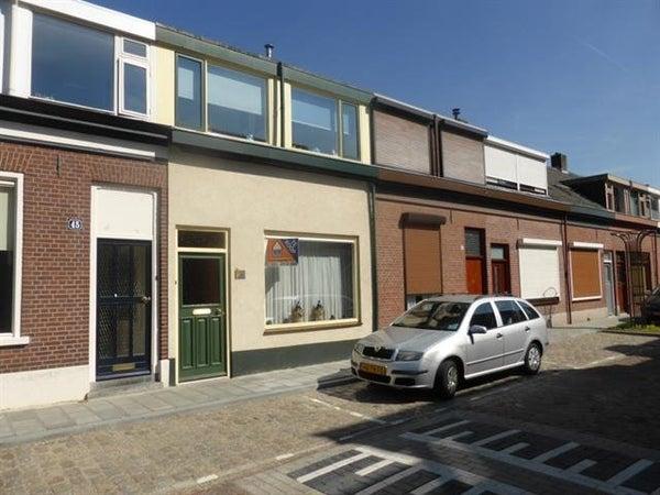 Stevezandsestraat 43 Tilburg