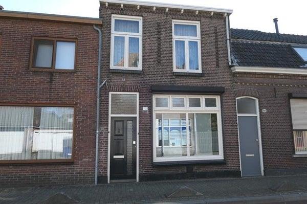 Piusstraat 136 Tilburg