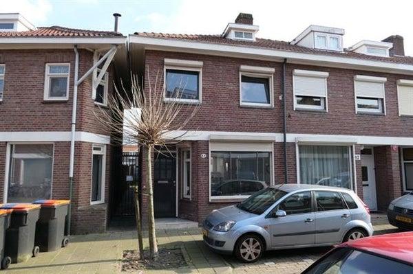 Hobbemastraat 40 Tilburg