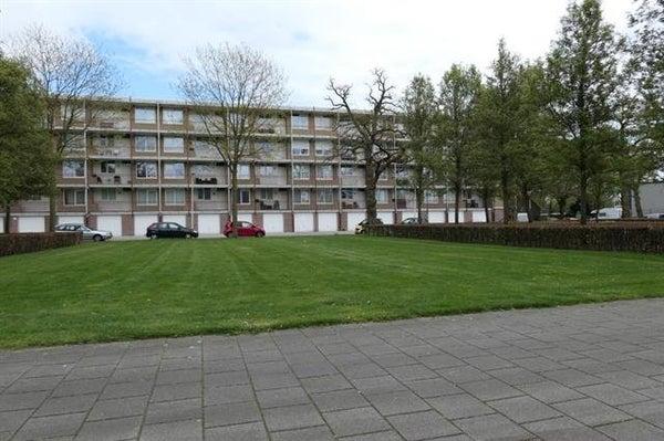 Huijsmansstraat 16 Tilburg