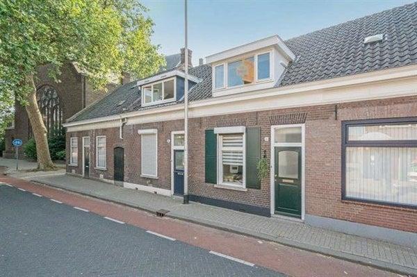 Laarstraat 6 Tilburg