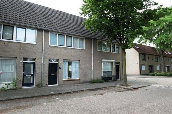 Diederikdreef 43 Tilburg
