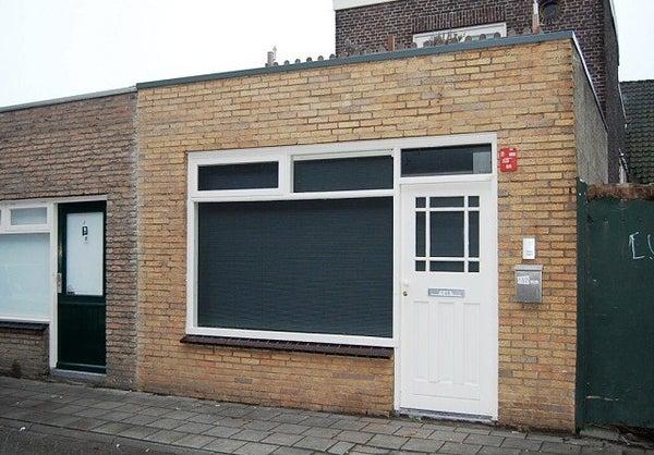 Lange Nieuwstraat 103 Tilburg