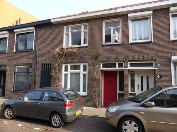 Kardinaal Vaughanstraat 37 Tilburg