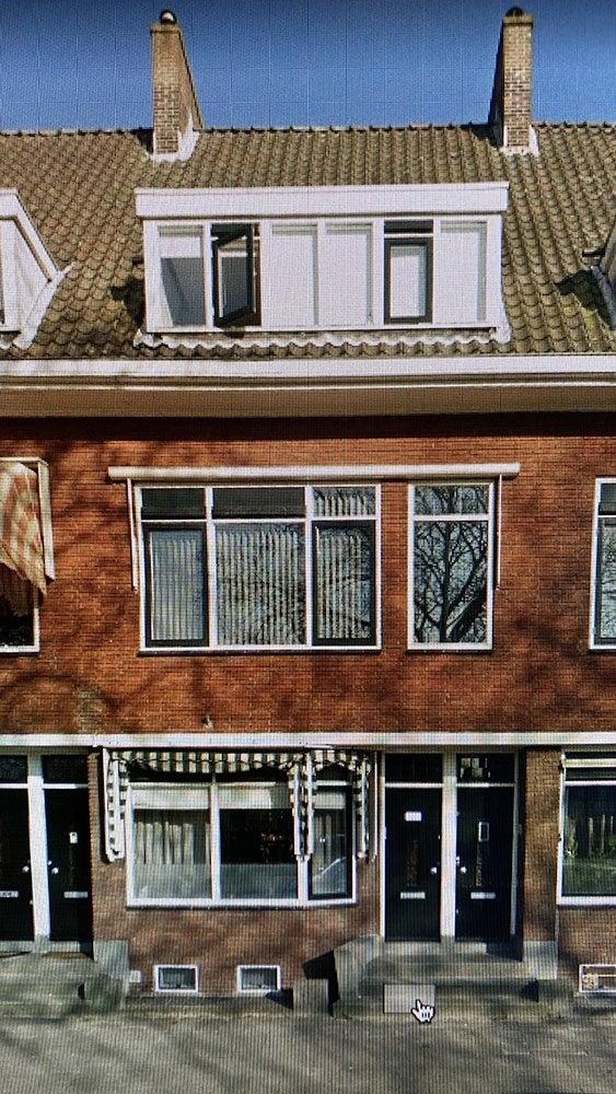 Groene Hilledijk, Rotterdam