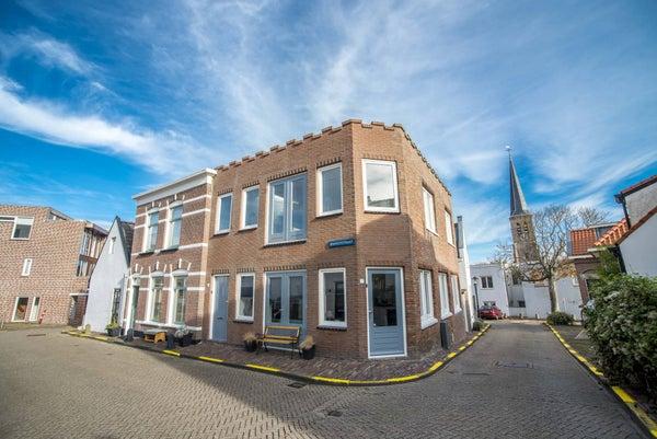 Bakkerstraat