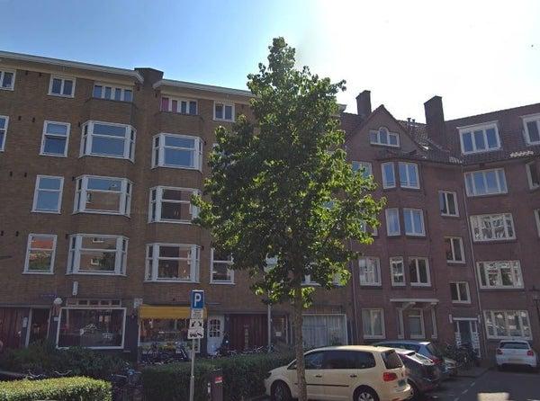 Schaepmanstraat
