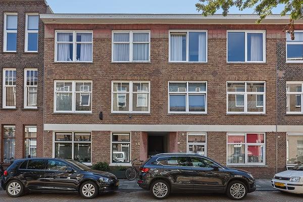 Esdoornstraat, The Hague