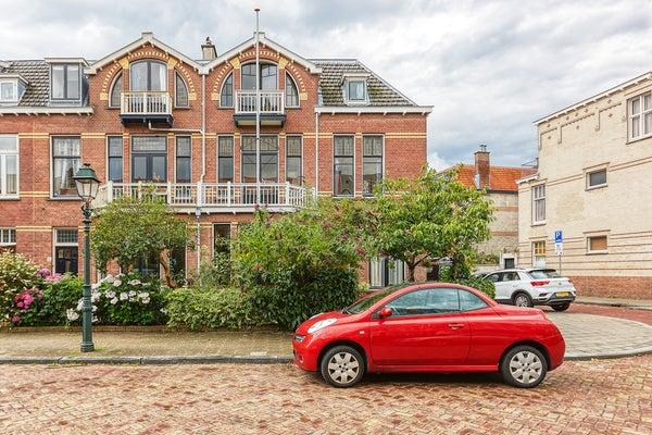 Antonie Duyckstraat