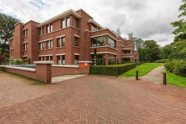 Arentsburghlaan, Voorburg