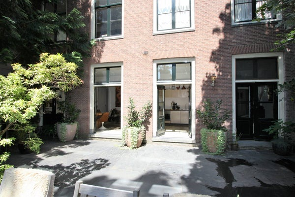 Rapenburgerstraat