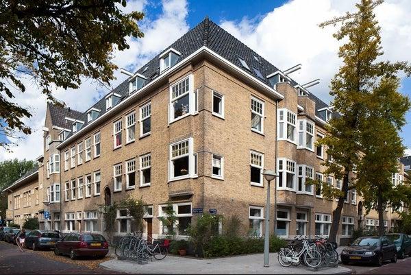 Quinten Massijsstraat, Amsterdam