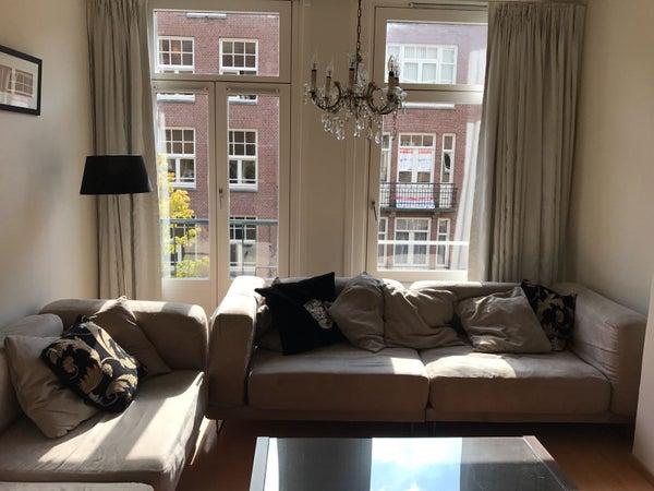 Sluisstraat, Amsterdam