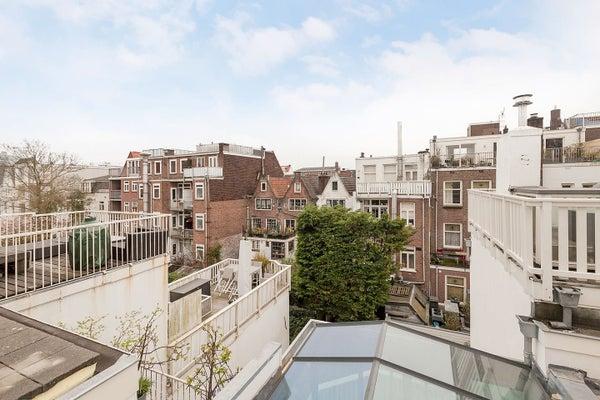Prinsengracht, Amsterdam