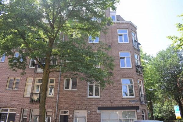 De Kempenaerstraat, Amsterdam