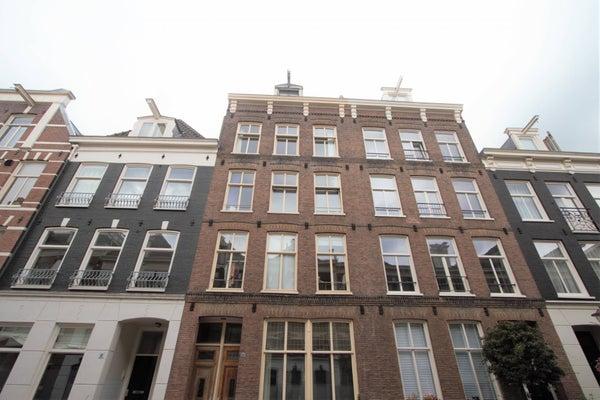Reyer Anslostraat, Amsterdam