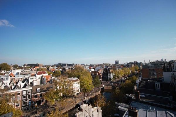 Zieseniskade, Amsterdam
