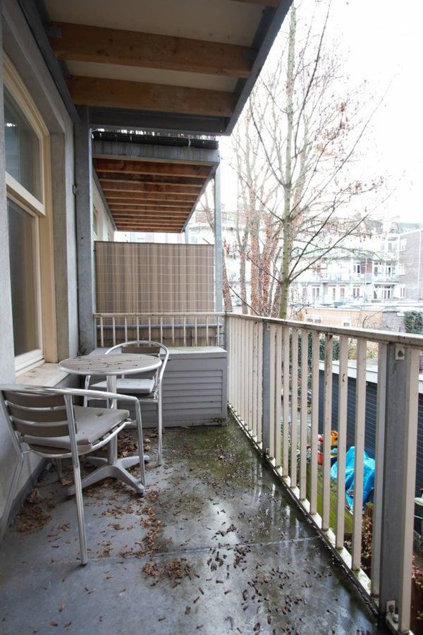 Douwes Dekkerstraat, Amsterdam