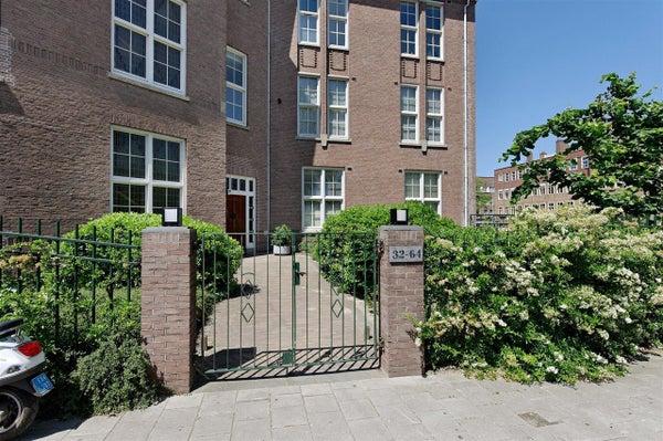 Joh.M. Coenenstraat