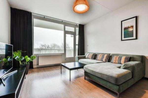 Grubbehoeve, Amsterdam