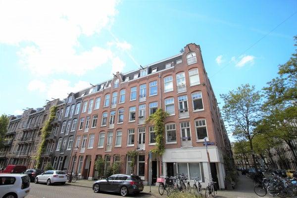 Rhijnvis Feithstraat