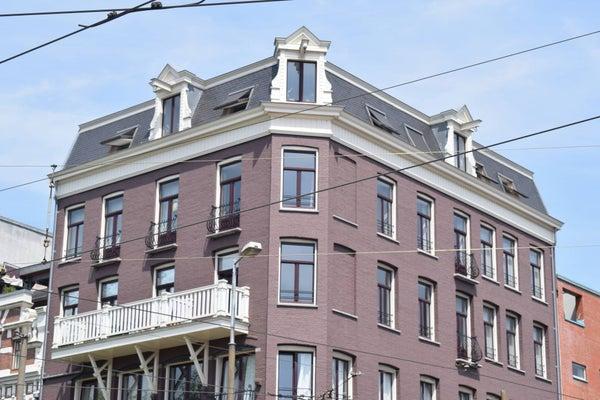 Linnaeusstraat, Amsterdam