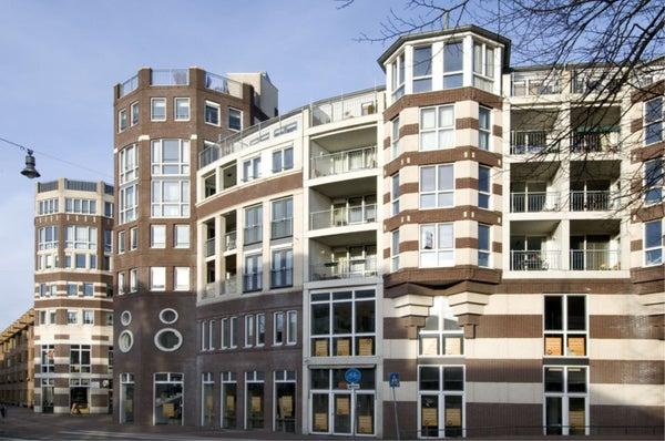 Van Hallstraat