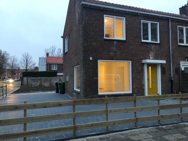 Berkenstraat, Leeuwarden