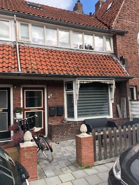 Bachstraat, Leeuwarden