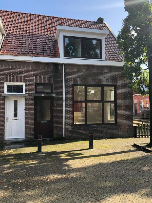 Sportlaan, Leeuwarden
