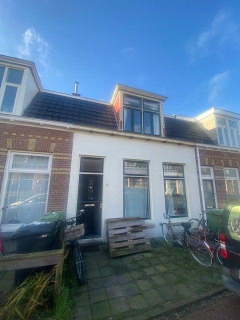 Pieter de Swartstraat