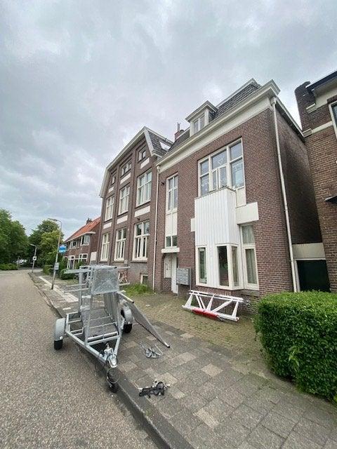 Spoorstraat