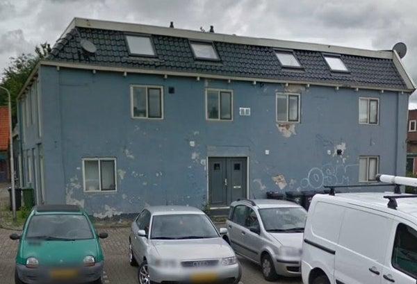 Noordvlietstraat